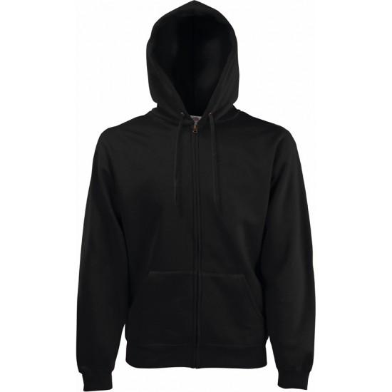 F.O.L. | Classic Hooded Sweat Jacket