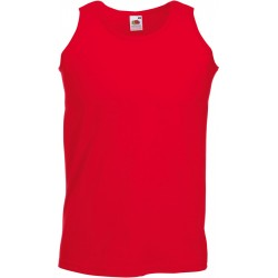 F.O.L.   Athletic Vest