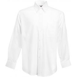 F.O.L.   Oxford Shirt LSL