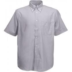 F.O.L.   Oxford Shirt SSL