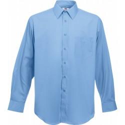 F.O.L.   Poplin Shirt LSL