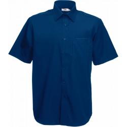 F.O.L.   Poplin Shirt SSL