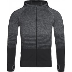Stedman | Seamless Jacket Men